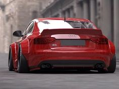 Audi S5... #StanceIsEverything
