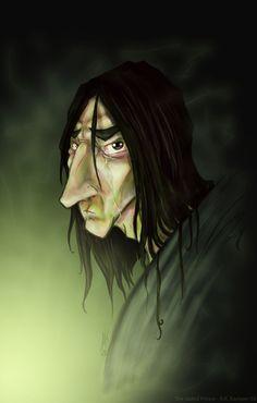 The Jaded Prince _v2_ by PrecosiousChild