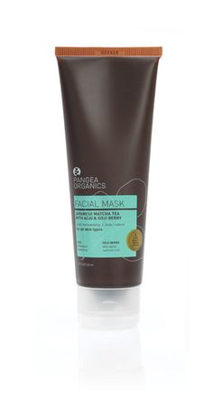 JAPANESE MATCHA TEA, ACAI & GOJI FACIAL MASK - Organic Skincare - Flow Organics | Cosmetics, supplements and Organic Baby Products