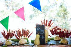 A Fun-Filled Fiesta–A Filipino Fiesta Theme Party | http://babyandbreakfast.ph/2014/08/21/a-fun-filled-fiesta/ | Photography by: Erickson Floresca Photography