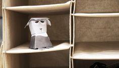 Sam The Sheepdog - PaperMade™