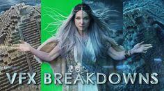 Rise - VFX Breakdowns 4K on Vimeo