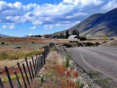 Estancia Nueve de Julio, Patagonia Argentina