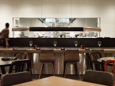 Adelphi Grill - Chefs Table