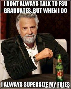 FSU grads