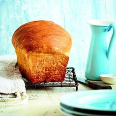 Master our triple-tested Classic sandwich bread recipe and discover all the delicious varieties it gives rise to. Find the recipes at Chatelaine.com.