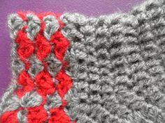 ARTES-ANAS: CALCETINES CROCHET CON CORAZÓN Blanket, Crochet Flowers, Socks, Recipe, Shoes, Log Projects, Crochet Potholders, Knitting Socks, Slippers