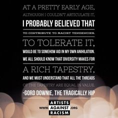 At a pretty early age, although I couldn't articulate it, I probably believed… Tragically Hip Lyrics, Positive Thoughts, Deep Thoughts, Great Quotes, Quotes To Live By, Favorite Quotes, Favorite Things, Music Magazines, Hip Hip