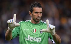 Buffon: everything is under control.        Who are the best goalkeepers in football history. Part I ... 25  PHOTOS        ... Gianluigi Buffon, Fabien Barthez, Lev Yashin, Oliver Kahn ...        Posted from:          http://softfern.com/NewsDtls.aspx?id=1071&catgry=6            #Fabien Barthez, #best Goalkeeper, #survey