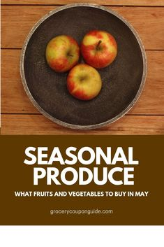 Seasonal Produce: What Fruits and Vegetables to Buy in May - Grocery Coupon Guide Free Groceries, Save Money On Groceries, Shopping Coupons, Grocery Coupons, Cold Hard Cash, In Season Produce, Extreme Couponing, Fruits And Vegetables, Frugal Living