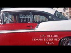 Like Before - Kemari & Deep Red Dirt Band (2015)
