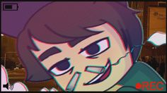 LEAFY GETTING HACKED ANIMATED (LeafyIsHere Spicy Animation)
