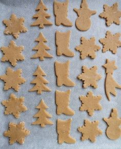 Biscuits-noel-epices2 Biscuits, Gingerbread Cookies, Pin, Christmas, Inspiration, French Cake, Powder Nails, Christmas Crackers, Drop Cookie Recipes