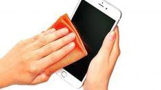 Telefon Ekranı, Hoparlörü ve Mikrofonu Nasıl Temizlenir? Food And Drink, Abs, Iphone, Abdominal Muscles, Ab Workouts, Ab Exercises
