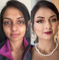 Natasha Ranchod is a Internationally qualified professional Makeup Artist based in Johannesburg, South Africa. Specializing in Bridal, Matric, Special Occasion and Photographic Makeup based in Johannesburg. Photographic Makeup, Professional Makeup Artist, Simple Makeup, Cute, Kawaii, Simple Makeup Looks