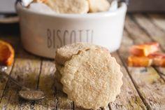 Easy Orange Cookies - An Italian in my Kitchen Brown Sugar Cookies, Orange Cookies, Orange Recipes Easy, Whole Food Recipes, Cookie Recipes, How To Make Orange, Favorite Cookie Recipe, Cookie Calories, Holiday Treats