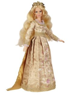 "Aurora Royal Coronation 11.5"" Sleeping Beauty Doll, Disney Maleficent Movie #Disney #DollswithClothingAccessories"