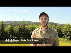 Get expert tips for visiting parks straight from a ranger's mouth at www.parkvisitor.com/tv @Utah Vacation Guide @Idaho Tourism @Virginia State Parks @Oregon Wildlife