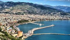 Antalya - Alanya Turu - Ayze Turizm Antalya - Alanya - Manavgat - Side - Eğirdir - Kurşunlu - Şelalesi - Karacaören Barajı