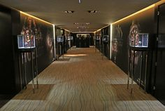 The latest animated #hublot display cases presented at the Hotel #Kempinski in Geneva during #sihh2015 >>more>>http://dietlin.ch/page.php?id=2833&gr=371&nv=5