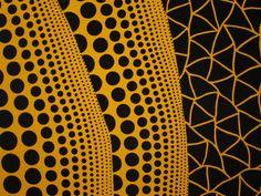 yayoi kusama pattern - Google Search