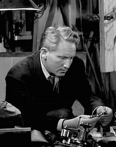 "Spencer Tracy en ""Si"