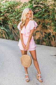 pbr outfit for women summer ~ pbr outfit for women - pbr outfit for women winter - pbr outfit for women plus size - pbr outfit for women summer Rompers For Teens, Rompers Women, Jumpsuits For Women, Fancy Romper, Long Romper, Formal Romper, Long Sleeve Romper, Formal Dresses, Rompers Dressy