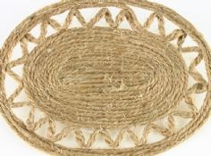 Alfombra Wicker Baskets, Straw Bag, Decorative Plates, Bags, Home Decor, Rugs, Little Cottages, Handbags, Decoration Home