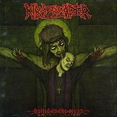 Ribspreader. Hard as the nails in your coffin.