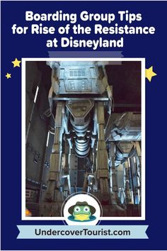 Here's how to join a boarding group for Star Wars: Rise of the Resistance at Disneyland. #disneyland #stawars #riseoftheresistance Disney California Adventure Park, Disneyland California, Disneyland Resort, Disney S, For Stars, Have Fun, The Past, Star Wars, Darth Vader