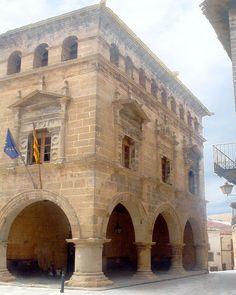 Tarragona Arnes - Ajuntament -