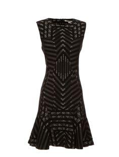 Carlie Drop Waist Dress $498