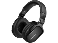 HRM-5 Professional studio monitor headphones (black) - Pioneer DJ