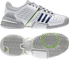 finest selection 51423 8e6dd Addidas Barricade 6.0 Shoes - Tennis Gear Online offer the best range and  lowest prices from