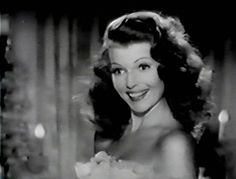 rita hayworth - Google Search