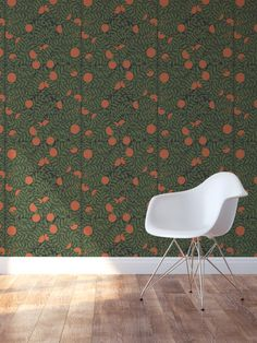 Grove Wallpaper by Mitchell Black by Mitchell Black at Gilt