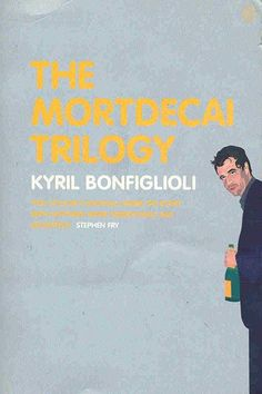 12 Books You Must Read Before Seeing The Movie  #refinery29  http://www.refinery29.com/movie-reading-list-2015#slide-1  The Mortdecai Trilogy by Kyril Bonfiglioli The Book:   The 1970s black comedy cult trilogy — Don't Point That Thing at Me, Something Nasty in the Woodshed, and After You with the Pistol (not counting the fourth, unfinished volume The Great Moustache Mystery) — stars art dealer Charlie Mortdecai and his manservant Jock Strapp. Shades of Wodehouse and Bond both.  The Movie…