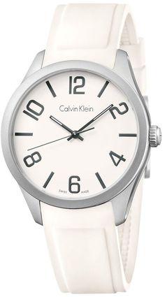 Calvin Klein Silicone Watch K5E511K2 Click here to shop👉https://bordalon.com/collections/quartz-watch/products/calvin-klein-silicone-watch-k5e511k2?utm_content=buffer840d2&utm_medium=social&utm_source=pinterest.com&utm_campaign=buffer
