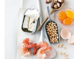 Welche Lebensmittel versorgen uns am meisten mit dem nährstoff Selen? Unsere Vital-Serie verrät es Ihnen.