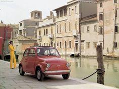 ITALIA RICAMBI BELGIO by Idéal-auto - FIAT 500 R