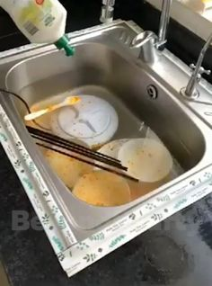 Cool Gadgets To Buy, Cool Kitchen Gadgets, Home Gadgets, Cool Kitchens, House Cleaning Tips, Cleaning Hacks, Portable Washing Machine, Washing Machines, Cool Inventions