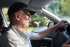 AARP Driver Safety Offers Online Course Discount During 'Older Driver Safety Awareness Week' Driving School, Driving Test, Safety Awareness, National Police, Uber Driver, Elderly Man, Auto News, Mens Glasses, Summer Days