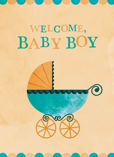 Sincerely scent - scented greeting cards baby cards welcome baby boys, baby s Baby Boy Nursery Decor, Boy Baby Shower Themes, Baby Shower Parties, Baby Boy Shower, Newborn Halloween, Welcome Baby Boys, New Baby Cards, Baby Boy Blankets, Crochet For Boys