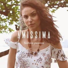 Que seja bela sendo você mesma!   #AmissimaFashionPassion
