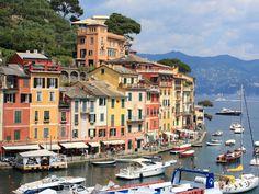 Portofino, Italie - Offre découverte : l'Italie pour 19 € - Bon plan voyage de Belvedair à partir de 19€