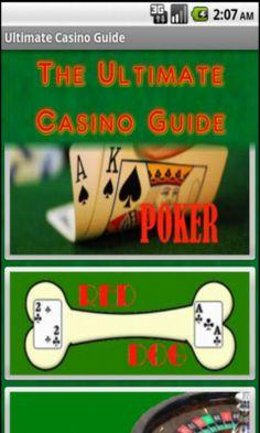 Ultimate #CasinoGuide