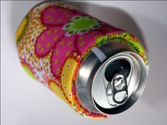 can wrap pattern (pdf). quick and easy to make with your favorite fabrics! #raynauds