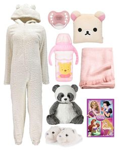 Movie Night with Daddy by ima-princess on Polyvore