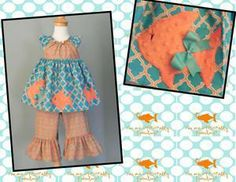 Love this for little girls.  Facebook Sales Weekly https://www.facebook.com/pages/Whimsy-Wear/112337318928503?ref=hl