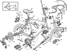CITROEN 2CV 3 BIKE CYCLE CARRIER REAR MOUNT